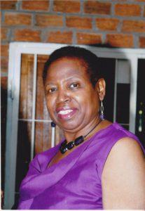 Sara Longwe November 2012