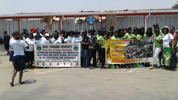 Masvingo City Council COE - Gender Links