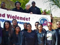 SA: All lives matter, put GBV prevention at the centre
