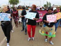 Women's Month: Demanding action & results