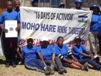 Lesotho: Domestic Violence Bill, hope to ending GBV