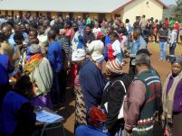 Swaziland: Only 14% Women in elections race