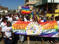 ESwatini: Violence infringes on LGBTIQA rights