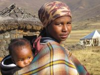 Lesotho: Fight to end child marriages rages on