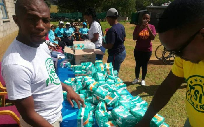 Lesotho: Government scraps tax from sanitary wear
