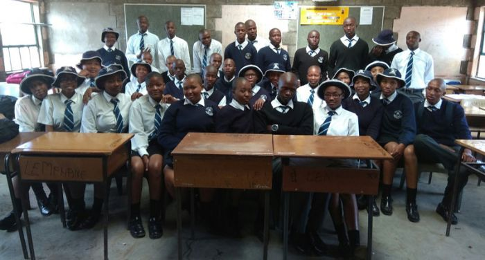 Lesotho: Demystify sexual education in secondary schools