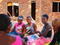 Malawi: Putting MGDS III Under gender microscope