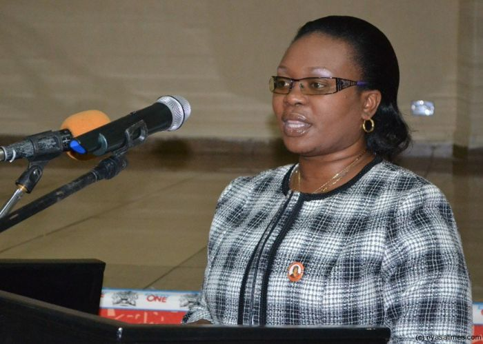 Malawi elects first female Speaker of Parliament