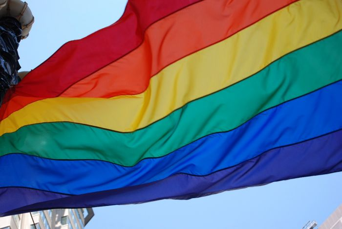 Bots: Decriminalisation of homosexuality welcomed
