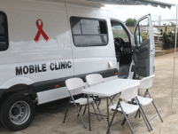 Zim: Umguza RDC unveils mobile sexual health bus