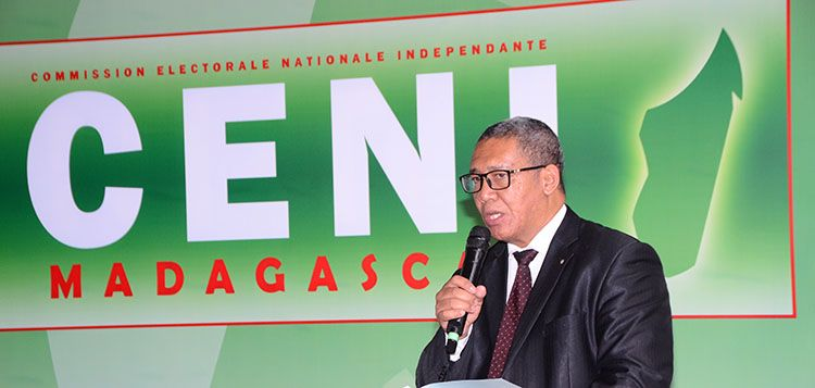Madagascar: Gender and Elections