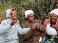 Lesotho: Female condom low demand widens inequality