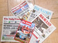 Malawi : Media's role in addressing GBV and SRHR