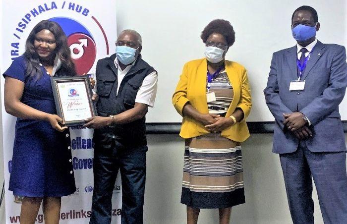 Local Authorities rewarded at Zim Voice & Choice Summit