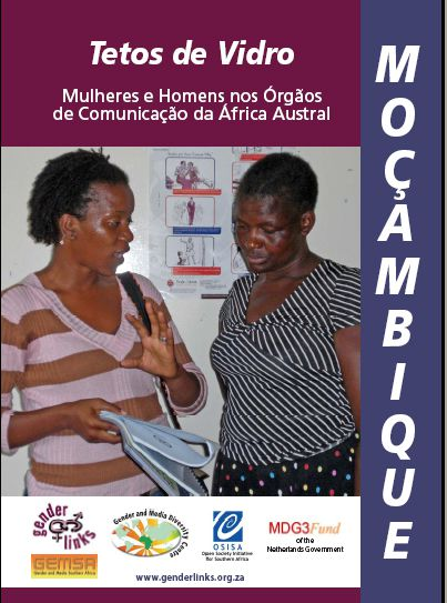 Glass Ceiling report: Mozambique