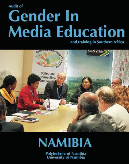 Namibia Gender in Media Education audit