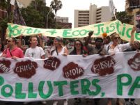 Gender and climate justice: a case of COP17 and 20 years of 16 Days of Activism campaign