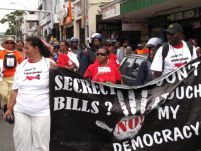 South Africa's Right2Know Campaign
