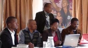 Mankayane Councillor