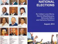 Gender in the 2014 South African National Elections