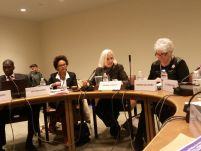 CSW59: Women and ICTs are here to stay!